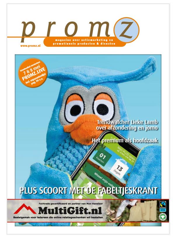 PromZ Magazine cover-01-2019