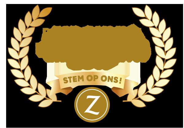 Nominatie Best online performance 2019