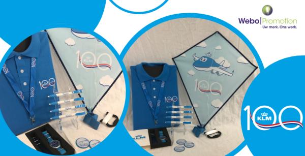 KLM | 100 jaar jubileum