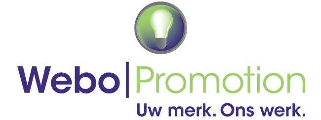 Webo Promotion logo